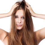Saçlar Neden Yağlanır?